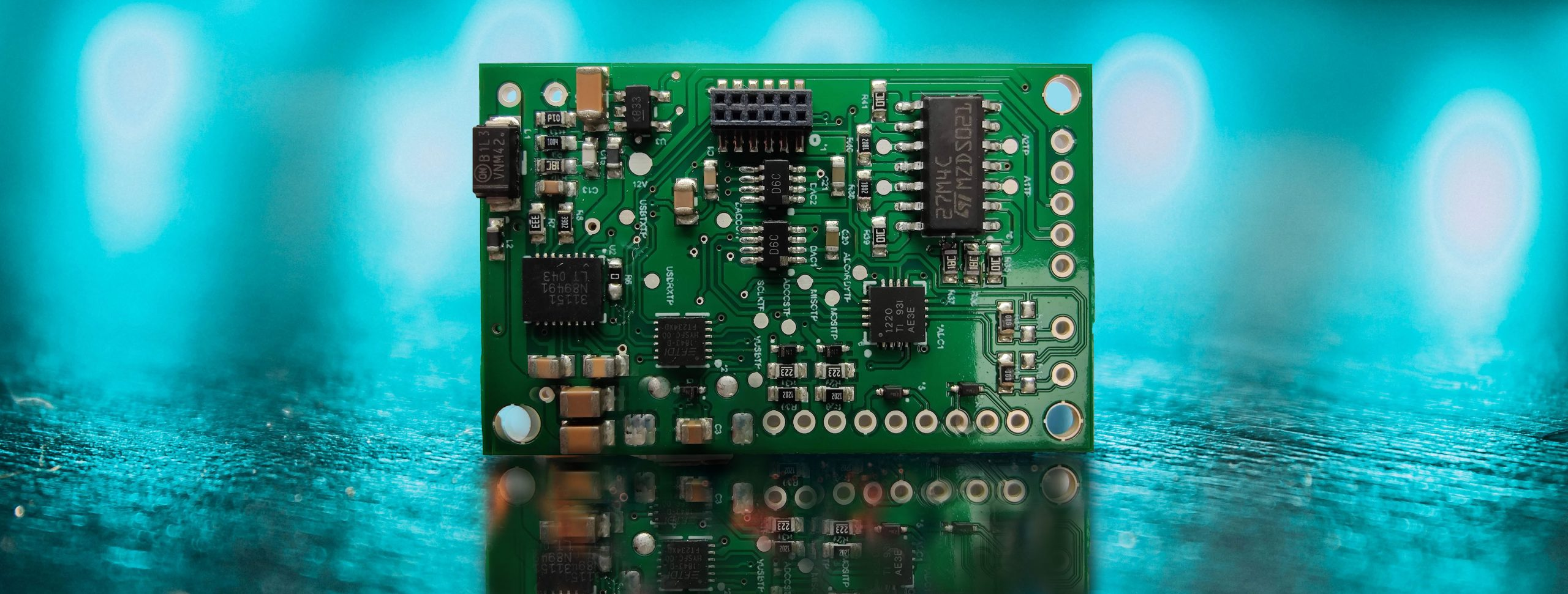 engineering-design-and-manufacturing-ice-electronics-wireless-link